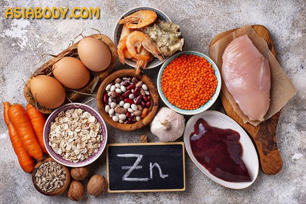 افزایش میزان تستوسترون بدن با رژیمغذایی
