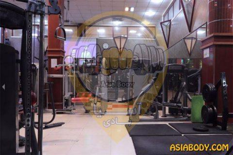 باشگاه قصر نشاط2