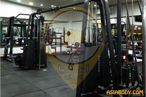 باشگاه ورزشی کیان فارس