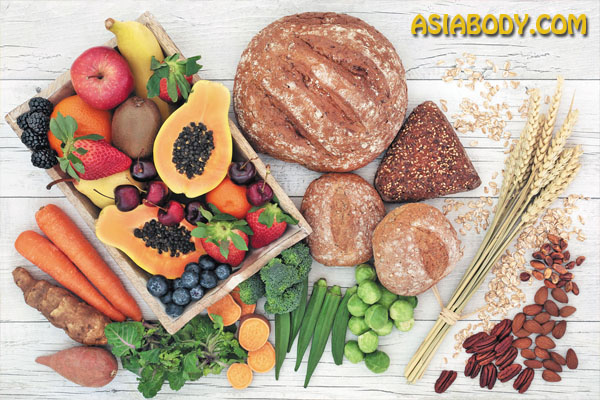 Carbohydrate کربوهیدرات