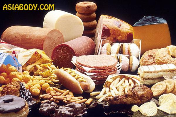 باورهای غلط غذایی
