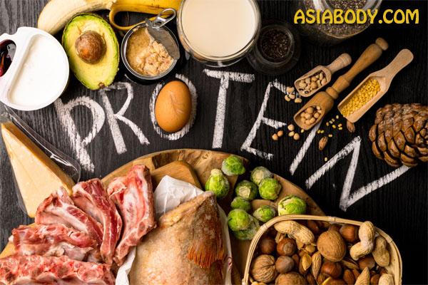 Protein پروتئین