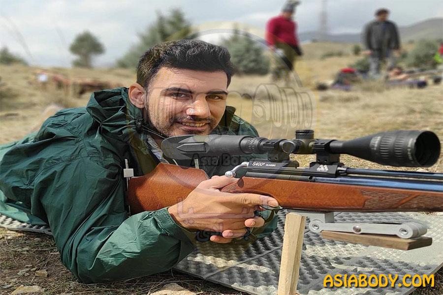 آکادمی تیراندازی سداد ایرانیان
