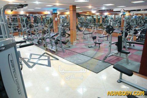 باشگاه ایرانیان راگا2