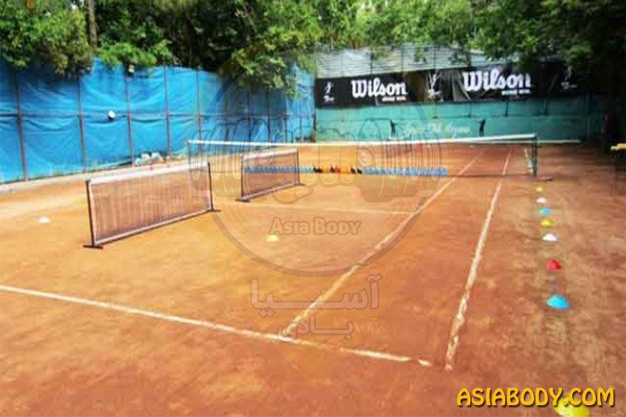 باشگاه تنیس آریانا اکباتان