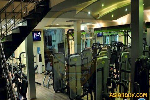باشگاه ورزشی آريانا