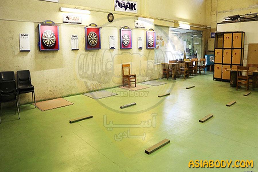باشگاه ورزشی شهید همت