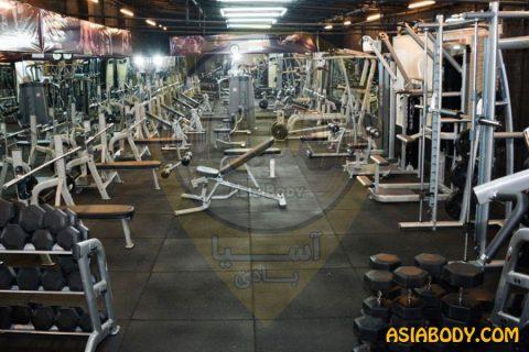 باشگاه 96PRO GYM