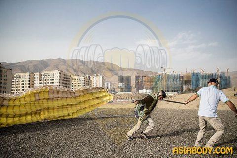 سایت پروازی شهید عسگری