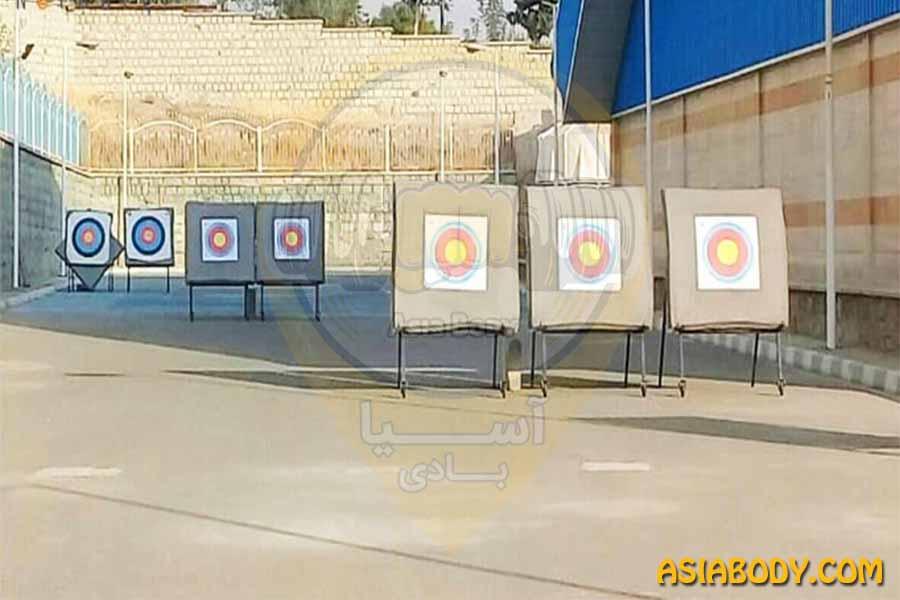مجموعه فرهنگی ورزشی غدیر