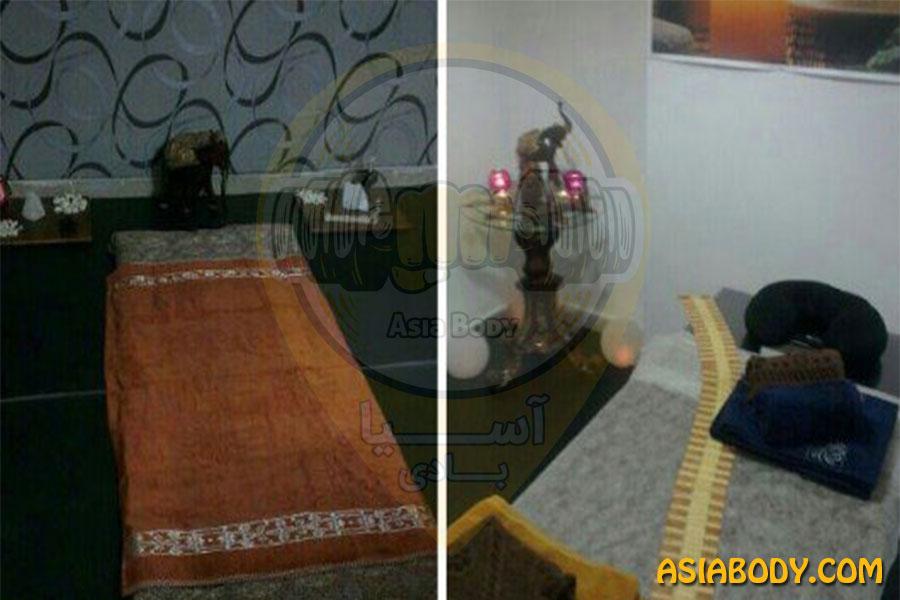 مرکز ماساژ معبد آرامش 2