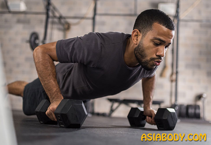 10 روش بالا بردن متابولسیم بدن