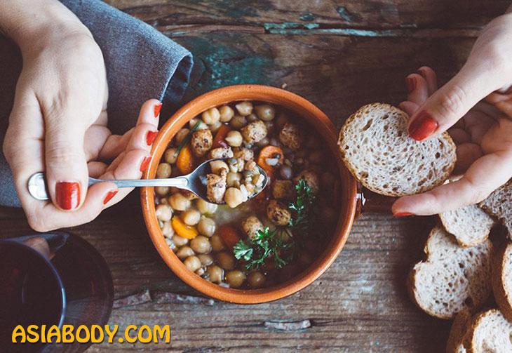 12 ماده غذایی مقوی در بارداری