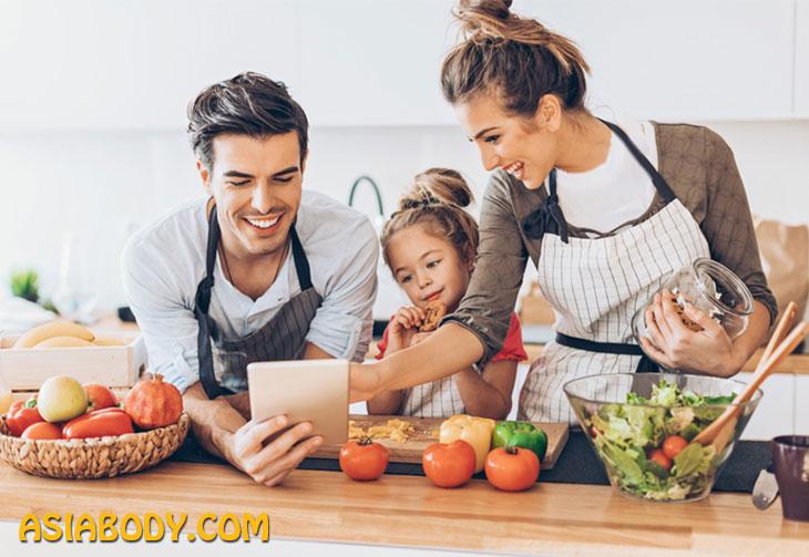 گیاهخواری و سلامت