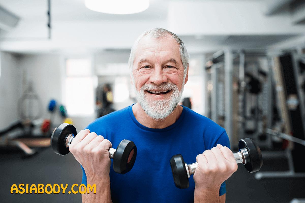 2 دسته از فعالیتهایی که باعث افزایش توده استخوانی میشوند