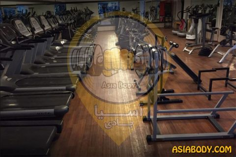 باشگاه بدنسازی البرز2
