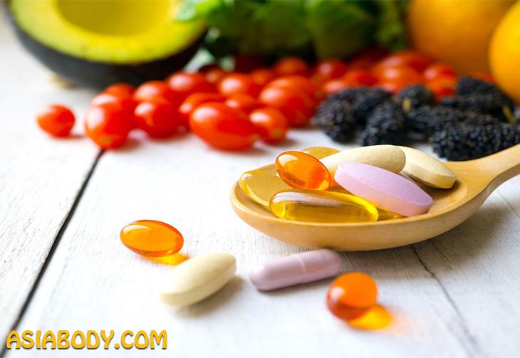 خطرات مصرف ویتامین K