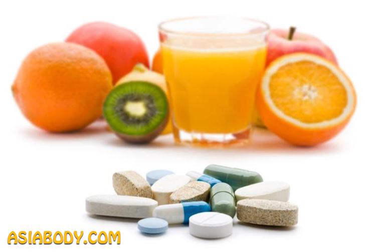 7 مورد از فواید ویتامین D