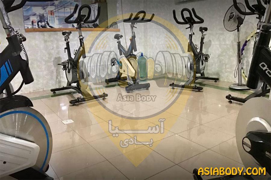 باشگاه بدنسازی علم و ورزش3