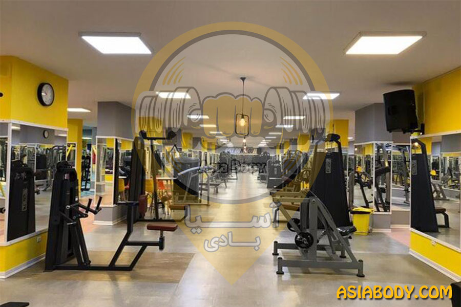 باشگاه ورزشی آویسا3