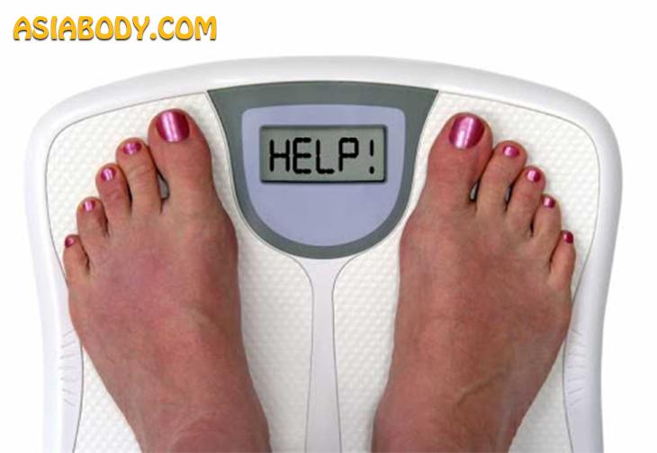 3 نکته پایانی درمورد افزایش وزن