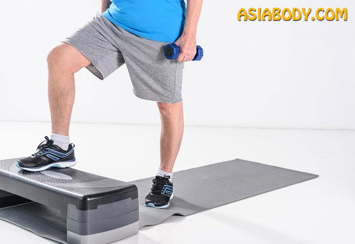 تمرینات کاردیو برای کاهش وزن