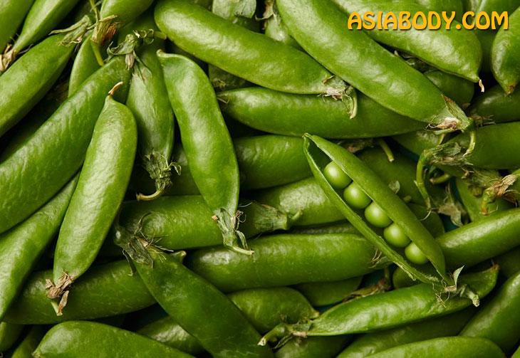 منابع پروتئین گیاهی 8